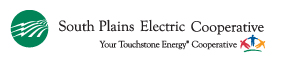 South Plain Electric Cooperative logo