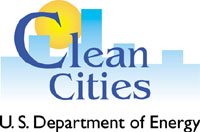 DOE Clean Cities Logo (13K)